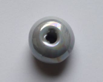 CERAMIC grey glace16MM ✯