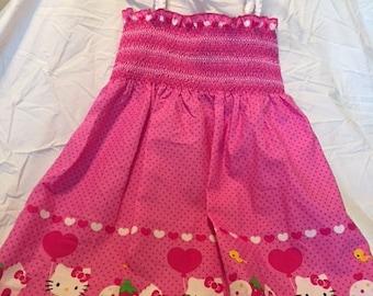 Girls Sun Dress