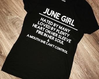 Horoscope Shirt