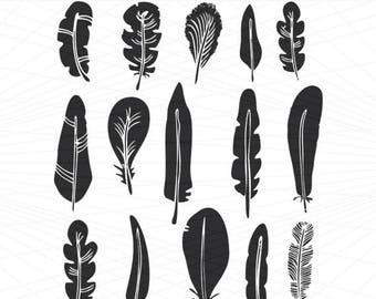 Hand Drawn Feather Svg, Hand Drawn Feather Clipart, Feather Svg, Feather  Clipart, Feather Svg Cut,  Hand Drawn Feather Svg Cut Files Eps