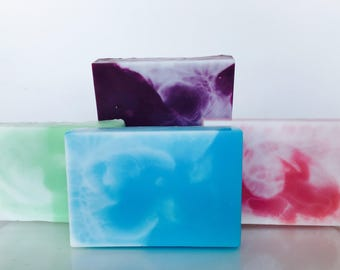 Marble Soap, Select Two