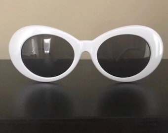 Vintage clout goggle nirvana style