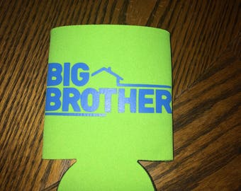 Big Brother Can Cooler