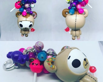 Tokidoki donutella sweet friends Bear