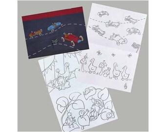 Livre de coloriages petit format thèmes animaux, voitures, personnages de contes, ...