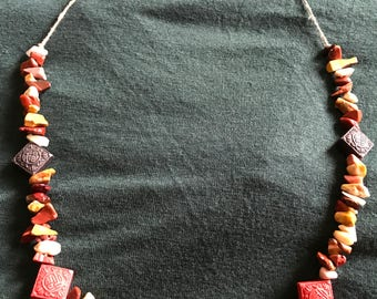 Agwe necklace