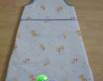 Sleeping bag Anatole 6/12 months