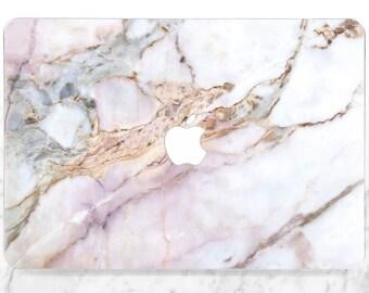 Rose Marble Case Macbook Hard Case Macbook Air Marble Macbook Pro Case Marble Macbook Laptop Macbook Skin Marble Hard Case Macbook Air Case