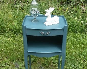 Small bedside Cabinet revisited