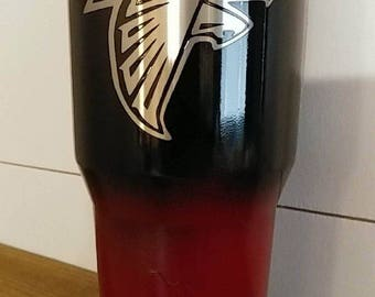 Atlanta Falcons Tumbler