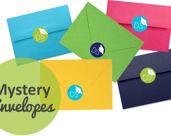 Mystery Envelope ( Small)