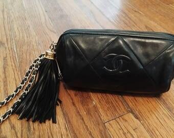 SOLD Vintage Chanel Cylinder Bag SOLD