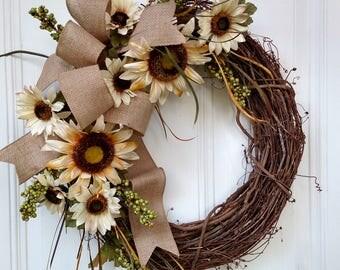 """20"""" Door wreath"""