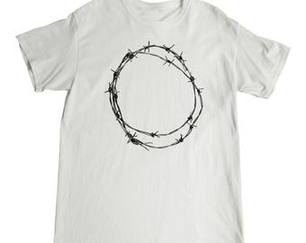 Barb Wire T-Shirt