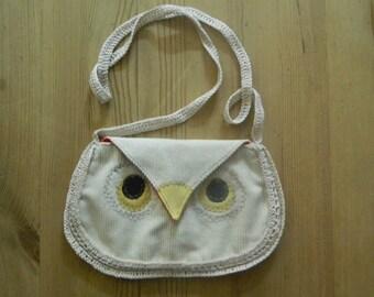 Little OWL bag