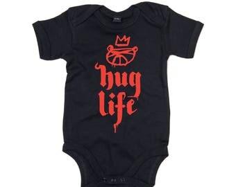 Hug Life - Organic Baby Bodysuit