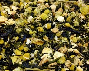 Green Machine Tea