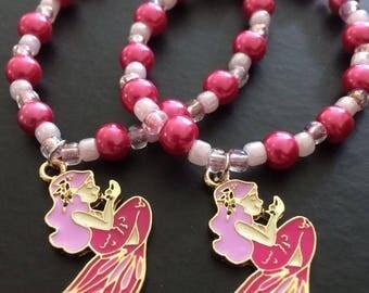 Handmade Mermaid Bracelet