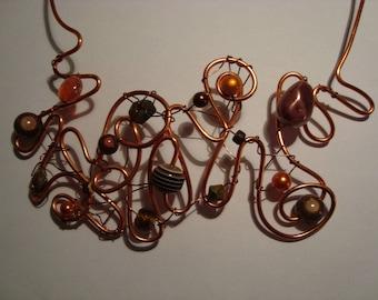 Jura necklace