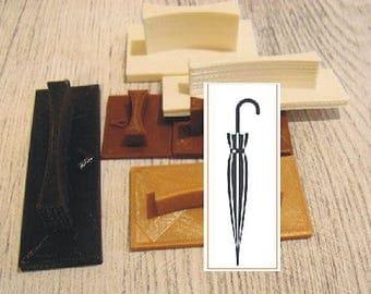 Umbrella tc222 abs frame stamp