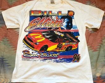 90s NASCAR Tee