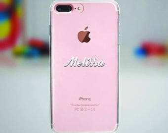 Fashionable personalized iphone case, personalized samsung case, iPhone X, iPhone 7 7 Plus, iPhone 8 8 Plus, Samsung galaxy case NAME