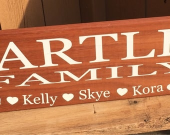 Custom Signs--Made to Order ***FREE SHIPPING for a limited time***