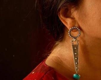 Toran Earrings