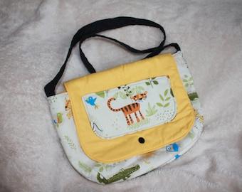 Children's bag shoulder bag