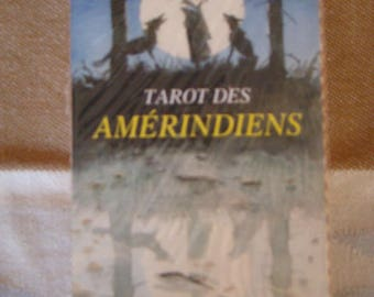 Tarot of native Americans