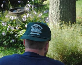 Local Home Improvement Snapback Trucker Hat