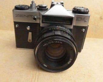 Zenit EM camera