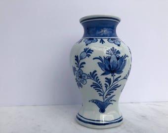 Delft Vase: Koninklijke