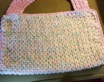 Play purse / easy grab dipper bag