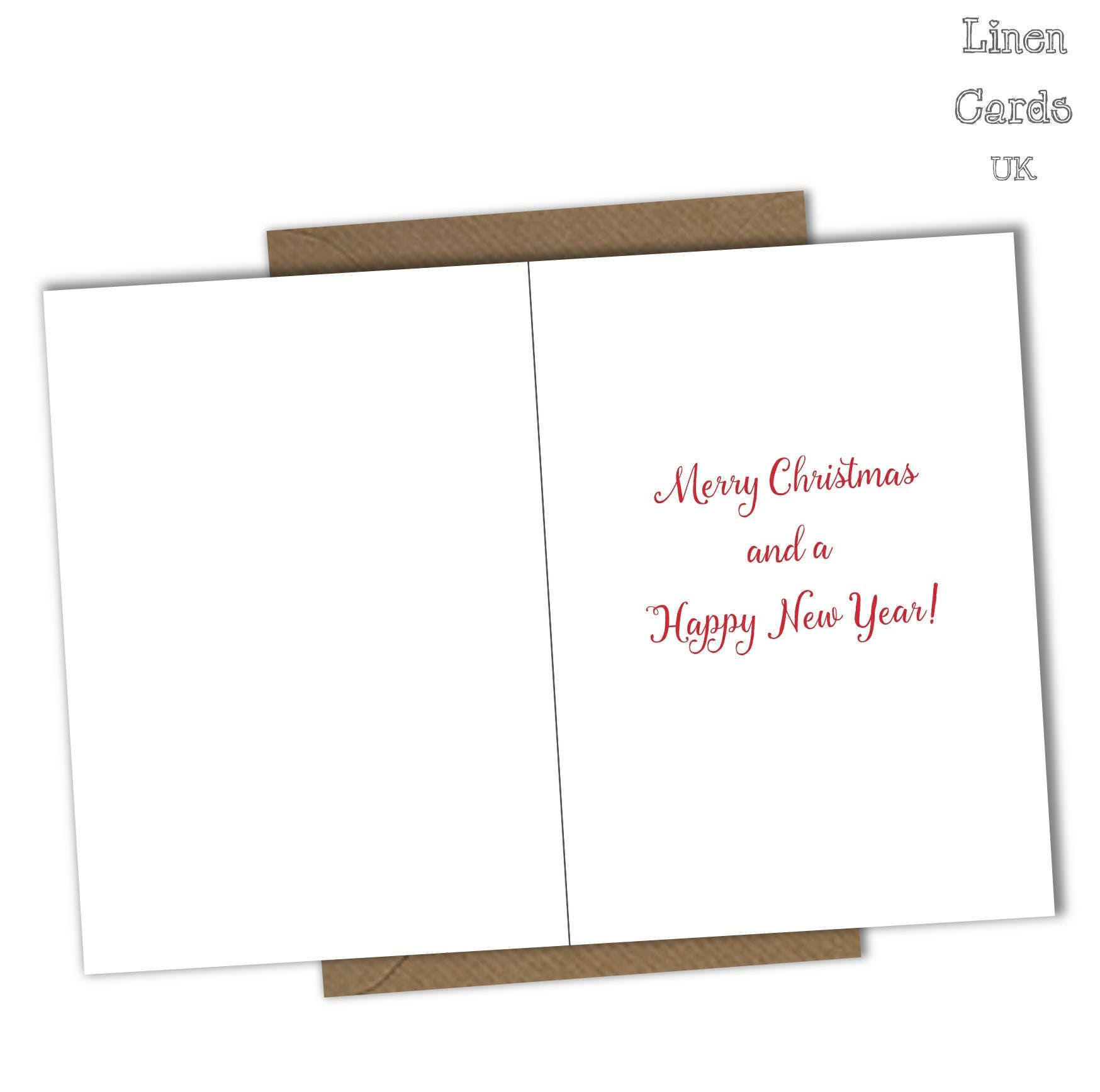 Personalised Christmas Cards Packs, Children\'s Kid\'s Christmas Cards ...