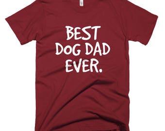 Best Dog Short-Sleeve T-Shirt