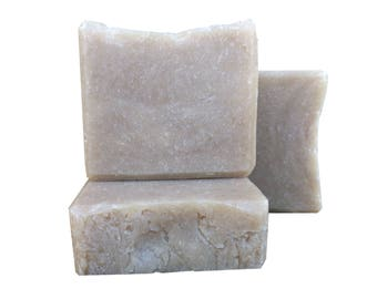 Kachur Sugandhi Shampoo Bar - volume for fine hair - unscented