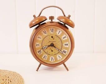 Jerger alarm clock - Jerger alarm clock