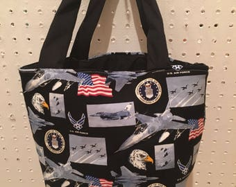 Air Force Purse/Tote