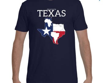 Ask me how big Texas is