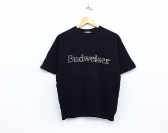 Budweiser black crown girl dress