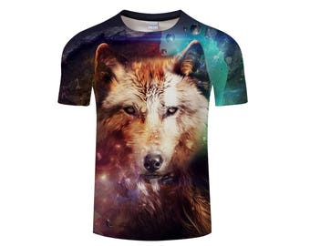 Wolf Shirt, Wolf Shirts, Wolf Tee Shirt, Wolf Tshirt, Wolves Shirt, Wolf T-shirt, Wolf, Wolves, Wolves Tshirt, Shirt, Wolf Tee - Style 24