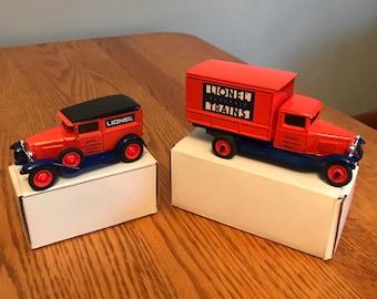 Lionel Trains Collectables
