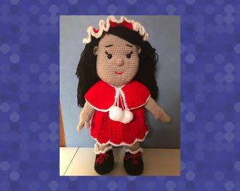 Character Mary