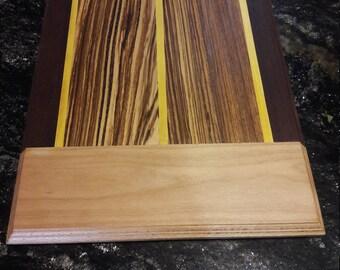 Darker Cutting Boards