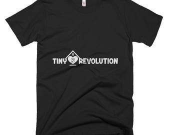 Tiny House Revolution T-Shirt