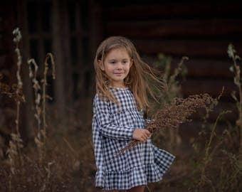 Dress Chestnut Brown