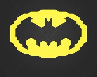 superhero logo generator