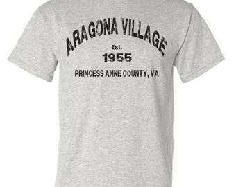 Aragona Village Short Sleeve