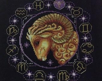 Zodiac Signs Set